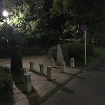 【ポケモンの巣】 東京都、木場公園でロコンを捕獲してきました(※9月27日に北側はドードー&南側はプリンの巣に変更)