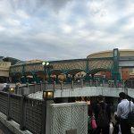 【ポケモンGO】レアポケモンの楽園舞浜駅周辺&浦安市運動公園に行ってきました