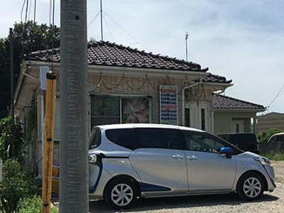 坂東タイ古式マッサージユキ